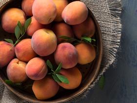 Behoren abrikozen tot een van de gezondste fruitsoorten?
