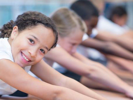 Transformative Yoga - For Wellbeing @ Samspra
