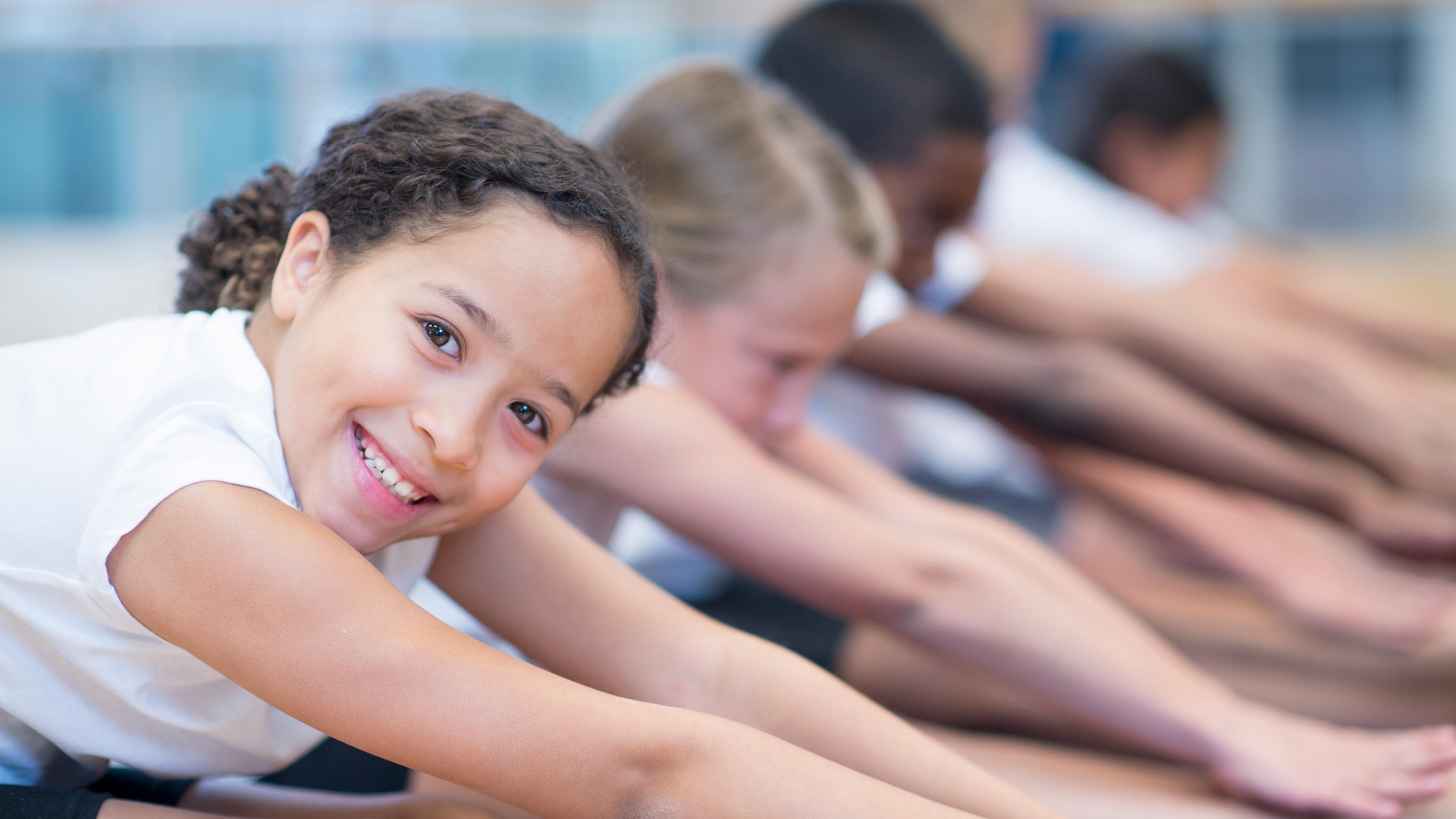 Hatha Yoga Junior