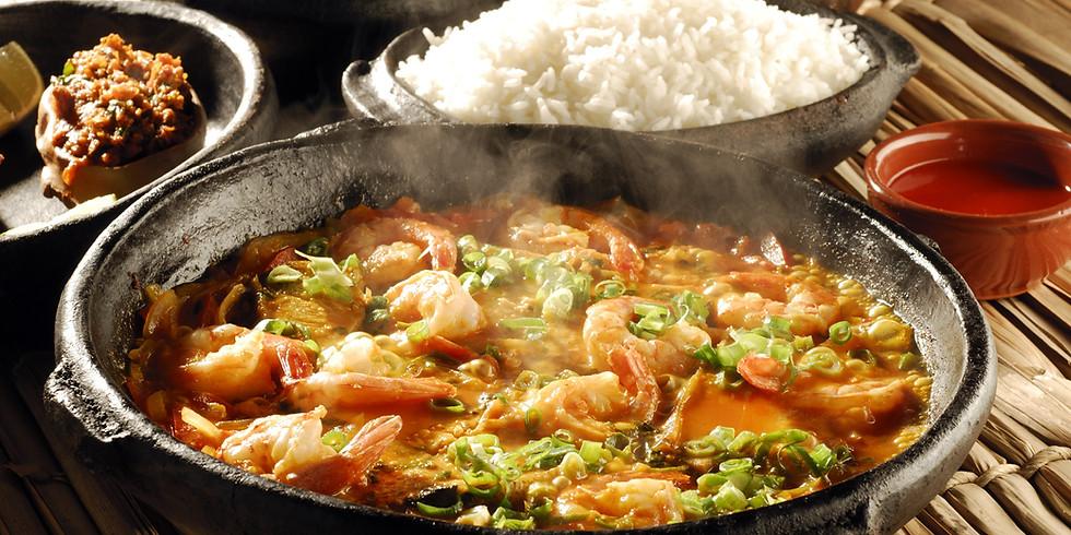 Resident Recipe Share & Eat