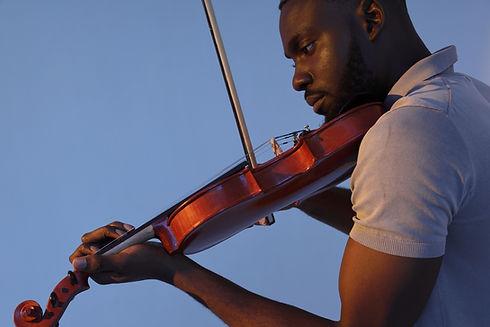 Artista de música