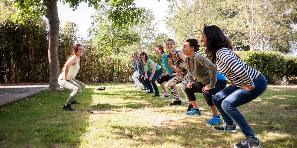 8 week Strength Training class - Look and Feel GOOD!