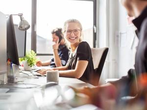 Glückliche Mitarbeitende sind das höchste Gut eines Unternehmens