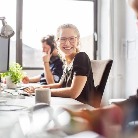 Mitarbeiterbefragungen – Das Wort geht an die Mitarbeiter