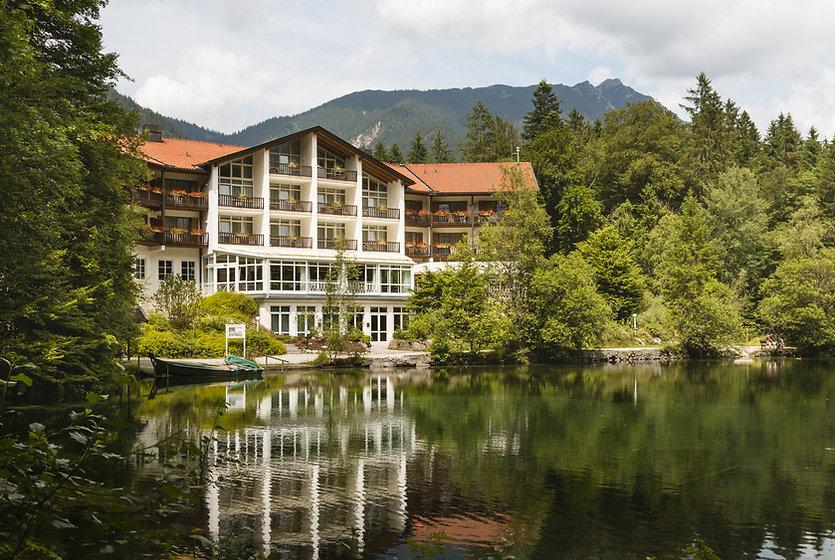 Hotel am Wasser