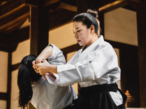 Martial Arts as a Positive Psychology Intervention?