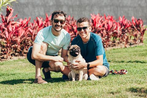 Pet Friendly Journeys Gay Friendly Europe