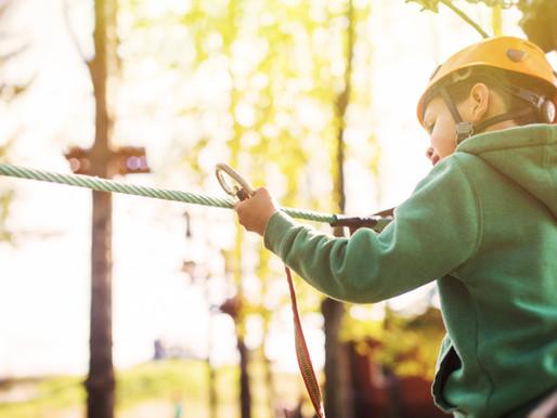 Los Campamentos. ¿Por qué son tan importantes y beneficiosos?