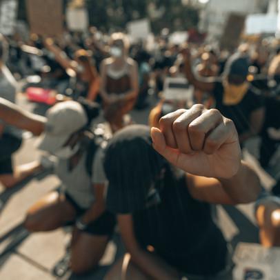 Ace Activists: Black Lives Matter Movement