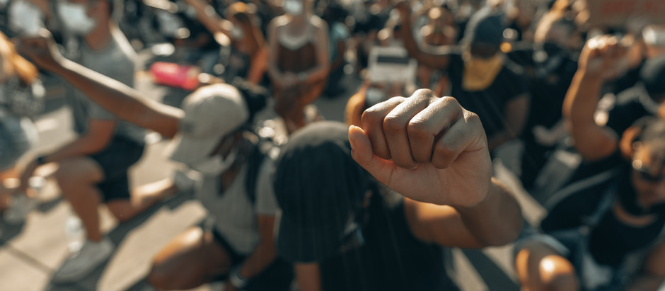 The Number of Anti-Protest Bills Continue to Climb Across the Country