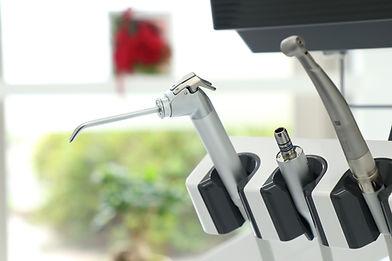 歯科医療器具イメージ