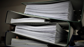 Retention of Records: How Long to Keep Documents & Receipts