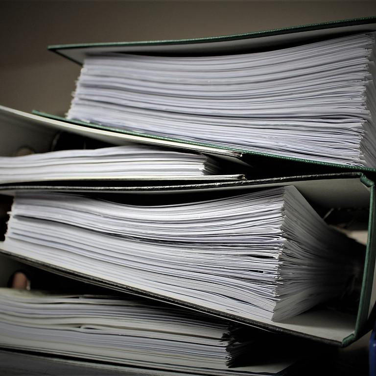 Hospice Documentation