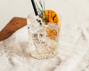 Gin e tônico