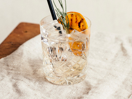Gin Could be The Secret to Longevity and Here's Why