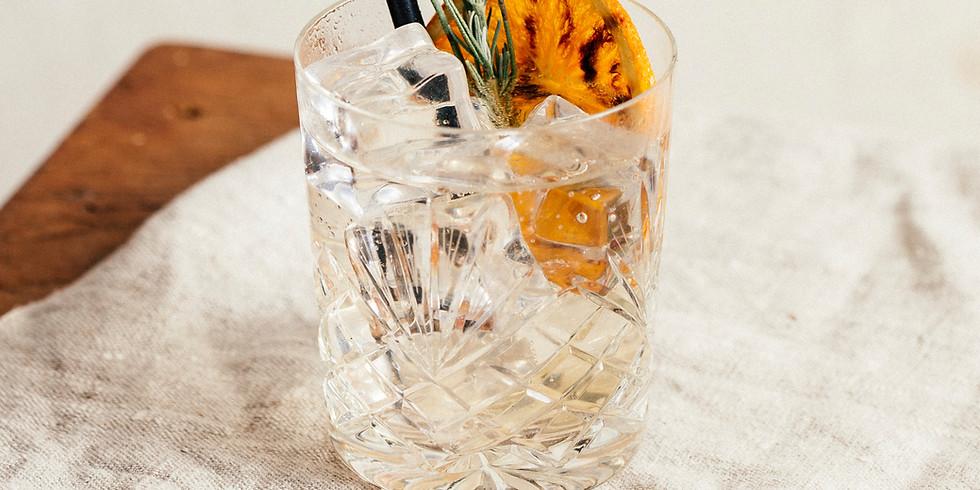 3rd September Gin & Yin