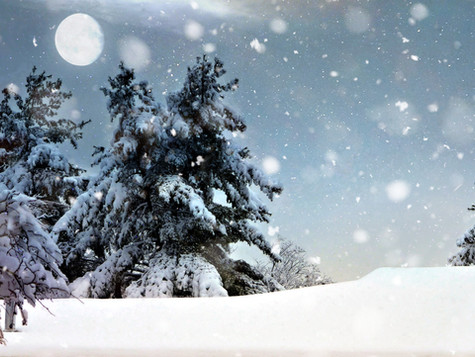 5 Ways To Find Your Bliss In Winter