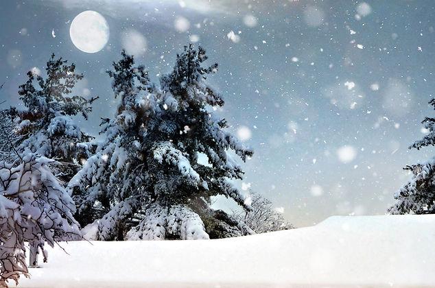 Winter Valchiavenna
