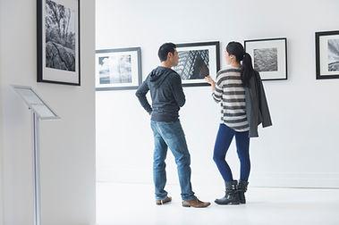 Exposição de Fotografia