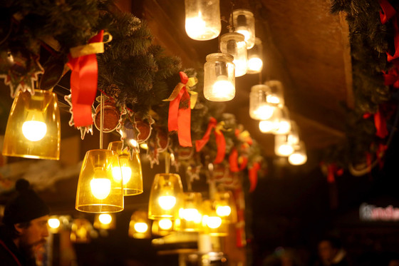 A Vancouver Christmas Story