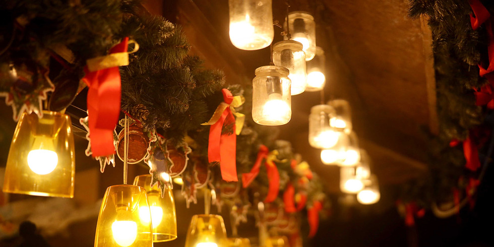 Keeping the Christmas Spirit in the Victorian Era and Now