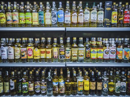 お酒と肝臓について