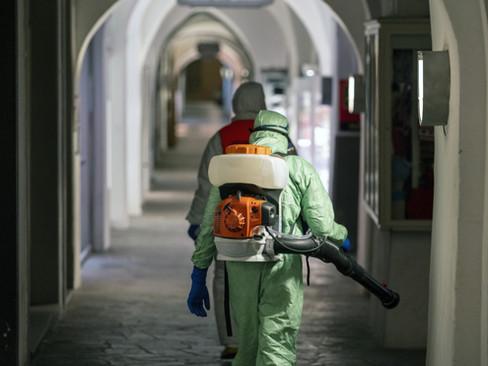 Analizarán el rol del Estado y la planificación en la recuperación post pandemia