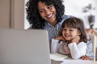 Inglés en línea para niños