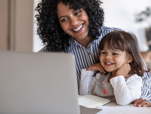 Madres conscientes que se re-inventan