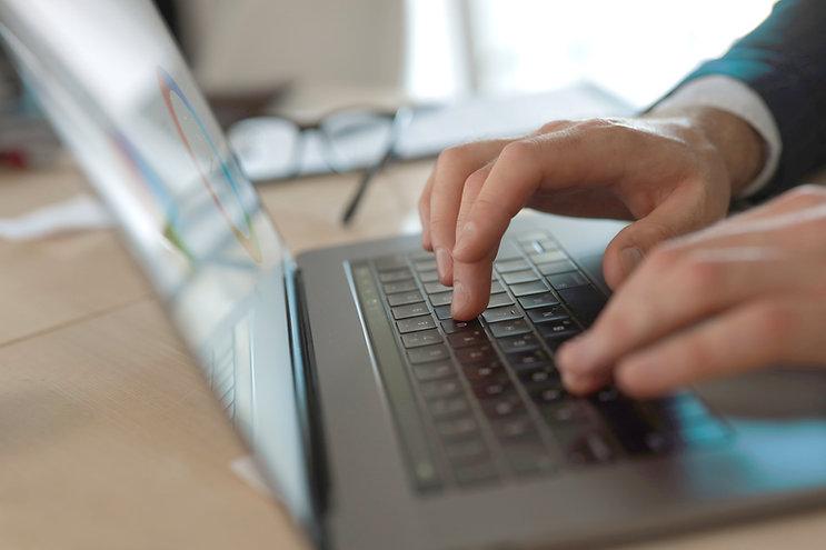Dizüstü bilgisayarda çalışma