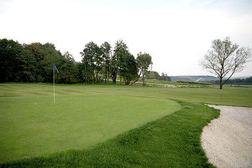Golf Ball Canon Sponsor