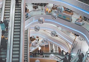 Contratos de TI para Shoppings, Comércios e Varejos