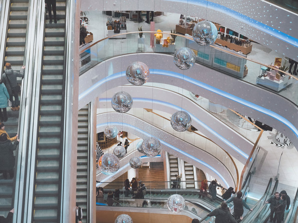 Retail/Shopping Malls