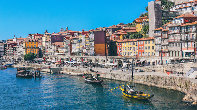 Vinho do Porto - O rei dos vinhos fortificados