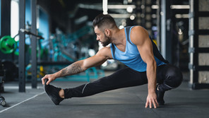 Crucial Dynamic Warm-up Exercises