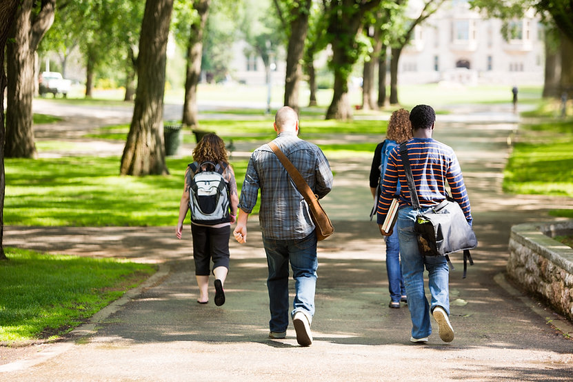 College Campus