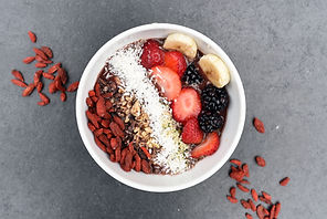 Smoothie Bowl