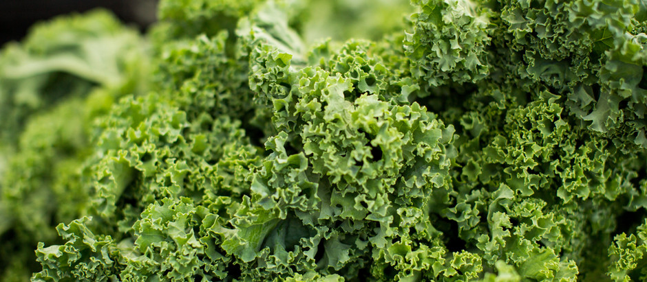 Eating Kale May Have These Side Effects, According To Science