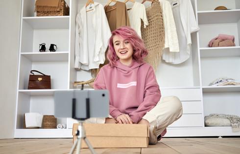 Modevlogger