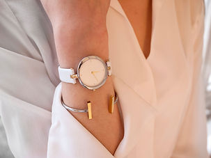 Cuff and Watch