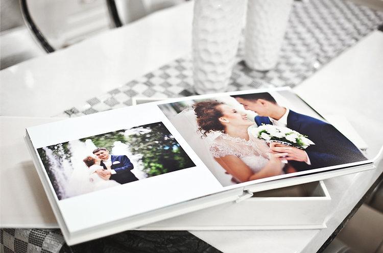 Album di matrimonio