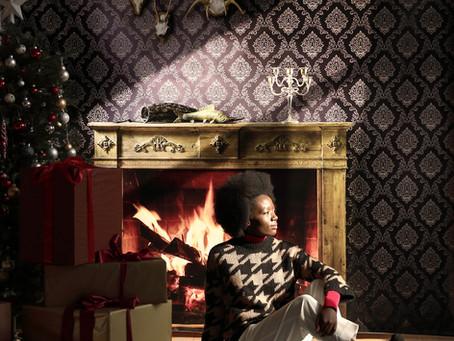 Late Christmas Shopping List