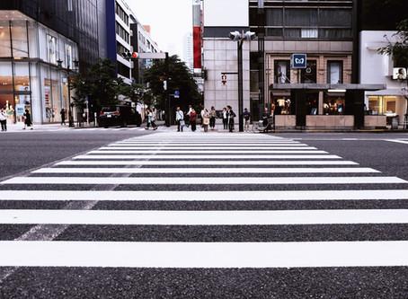 Pedestrian Definition