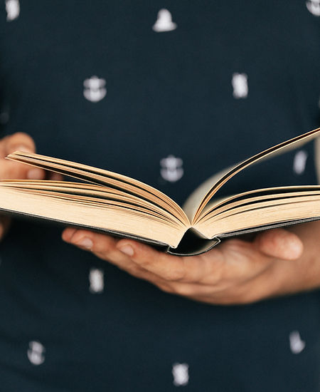 Browsing a Book