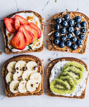 Nutrition Consultation Galabina Kamenova
