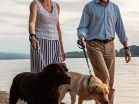 Doug Wilson - Walking your way to better aging