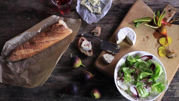 HolyChicHomes - Mas Méjean - Kitchen-cooking