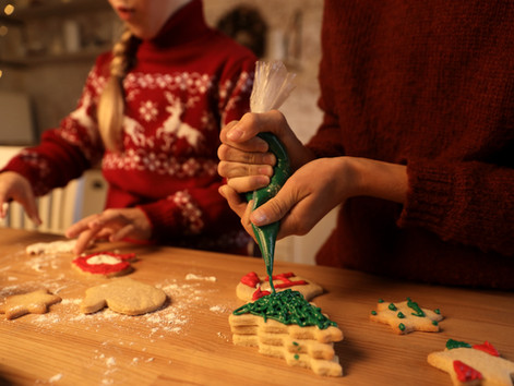 10 Common Recovery Challenges During the Holidays