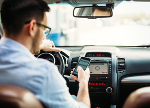 Distracted Driving Laws in Vancouver: Why You Need a Good Car Audio System