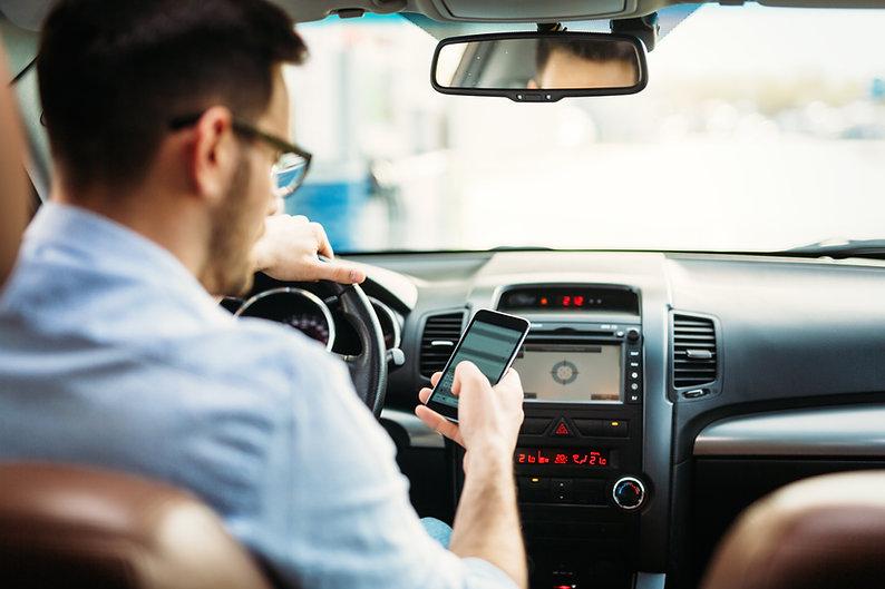 Driver Phone Bluetooth